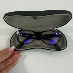 Ray Bans Wayfarer prescription glasses RB5184 5218